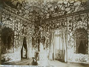 Aranjuez. Salon de porcelana, de estilo japonés: LAURENT y Cie,