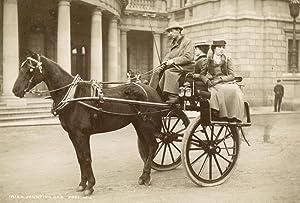 Irish Jaunting Car.: LAWRENCE, William.