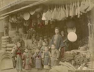 Coarse Wares Shop.: KIMBEI, Kusakabe.
