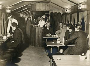 First Cafetaria Car (train), between New Haven, Conn, and New York City, by the New York, New Haven...
