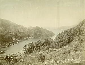 Takaboko (Pappenberg) Nagasaki.: NAGASAKI.