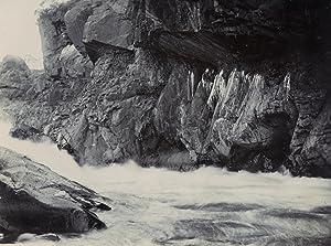 Waterfall Krokodilrivier Nelspruit.: NELLSPRUIT.