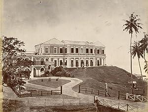 Ceylon. Colombo. Mount Lavinia Hotel.: SCOWEN & Co.