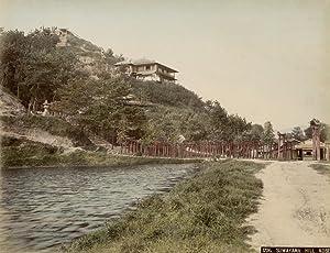 Suwayama Hill Kobe.: KIMBEI, Kusakabe.