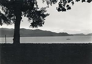 View on the Coast, near Medan.: MEDAN.