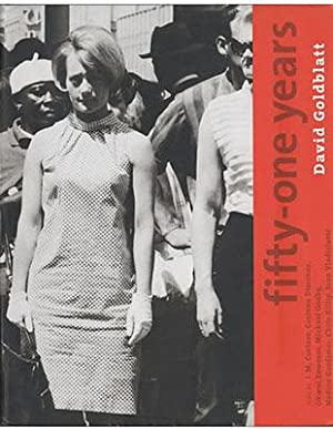 David Goldblatt. Fifty-one Years. Catalogue.: COETZEE, J. M.