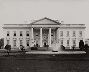 The White House.: WASHINGTON.