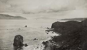 Golden Gate. San Francisco.: PERKINS.