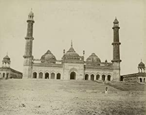 Hoeseinabad.: LUCKNOW.