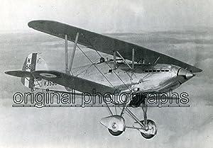 Fury II, K3586.: HAWKER.