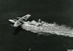 Do 26, D-AGNT, from above, Viermotoriges Transozean-Flugboot.: DORNIER.