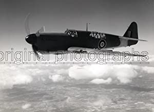 Firefly, Z2035. Photograph by Charles E. Brown.: FAIREY.