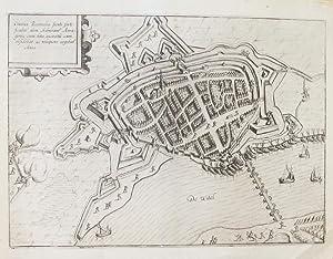 Civitas Bommelia.: GUICCIARDINI, Lodovico.