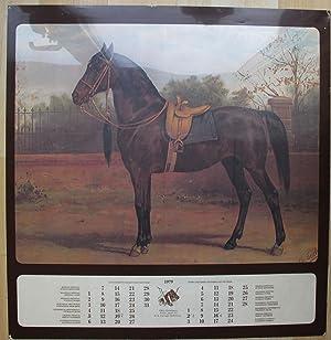 Calendar 1979.: EERELMAN, OTTO.