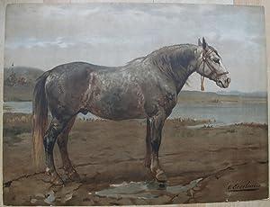 Het Russische Werkpaard.: EERELMAN, OTTO.
