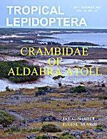 Crambidae of Aldabra Atoll: Shaffer, J. C., and E. Munroe