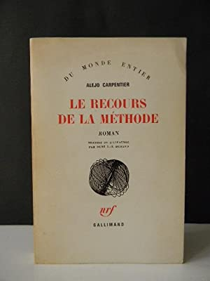 LE RECOURS DE LA METHODE.
