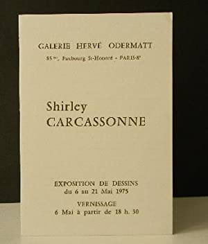 SHIRLEY CARCASSONNE