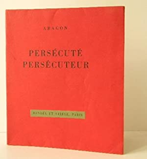 PERSECUTE PERSECUTEUR.
