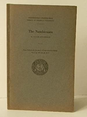 THE NAMBICUARA.