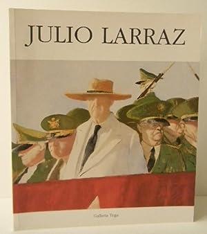 JULIO LARRAZ.: JULIO LARRAZ.