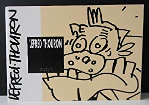 LEFRED-THOURON.