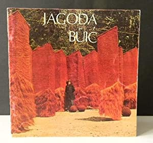 JAGODA BUIC. Formes tissées.: ARTS DECORATIFS]