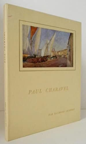 PAUL CHARAVEL.