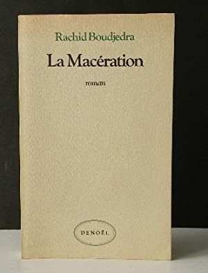 LA MACERATION.