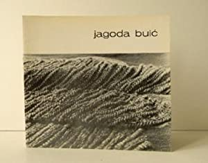 JAGODA BUIC.: ARTS DECORATIFS]