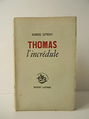 THOMAS L'INCREDULE.