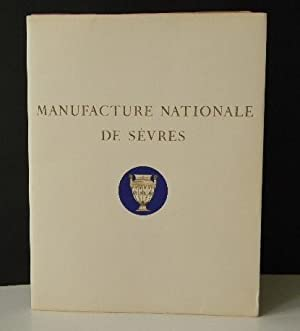 Manufacture nationale de Sèvres