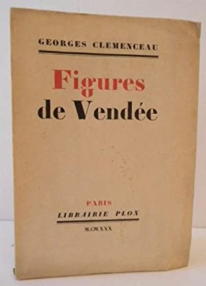 FIGURES DE VENDEE.