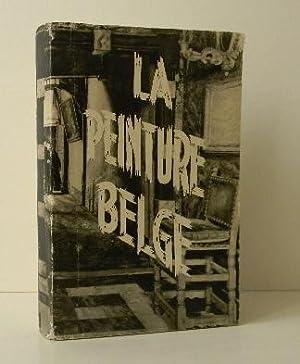 LA PEINTURE BELGE D'AUTREFOIS. 1830-1930: BEAUX-ARTS] POIRIER (Pierre)