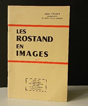 LES ROSTAND EN IMAGES: EDMOND ROSTAND] TRIAUD