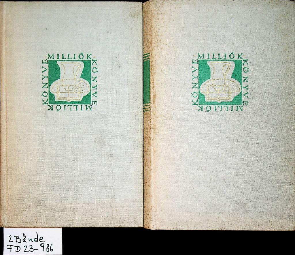 Parasztok. 2 Bände.: Reymont, Wladyslaw: