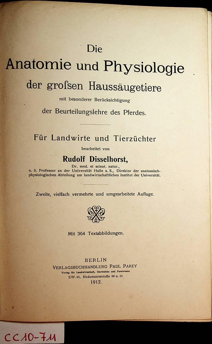 Fein Prinzipien Der Anatomie Und Physiologie 11. Auflage Ideen ...