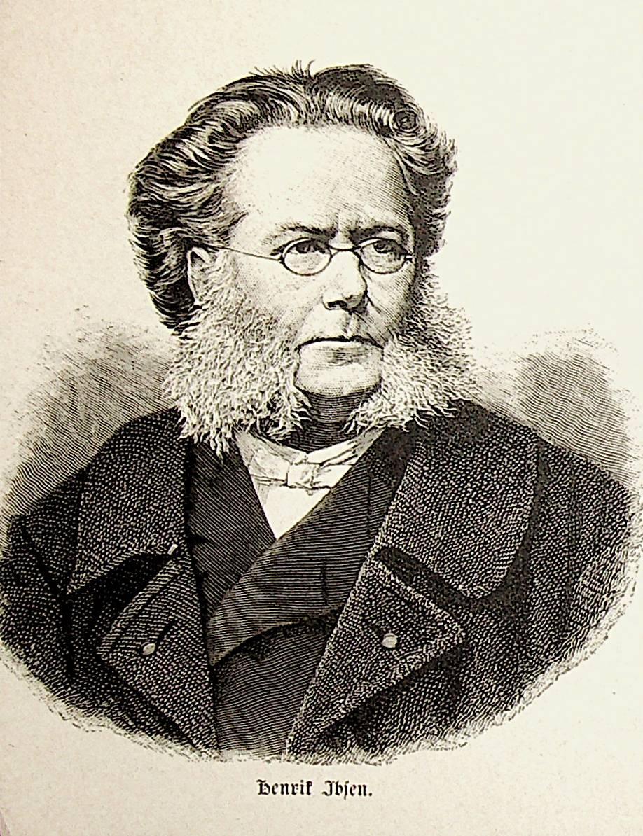 Norwegischer Schriftsteller
