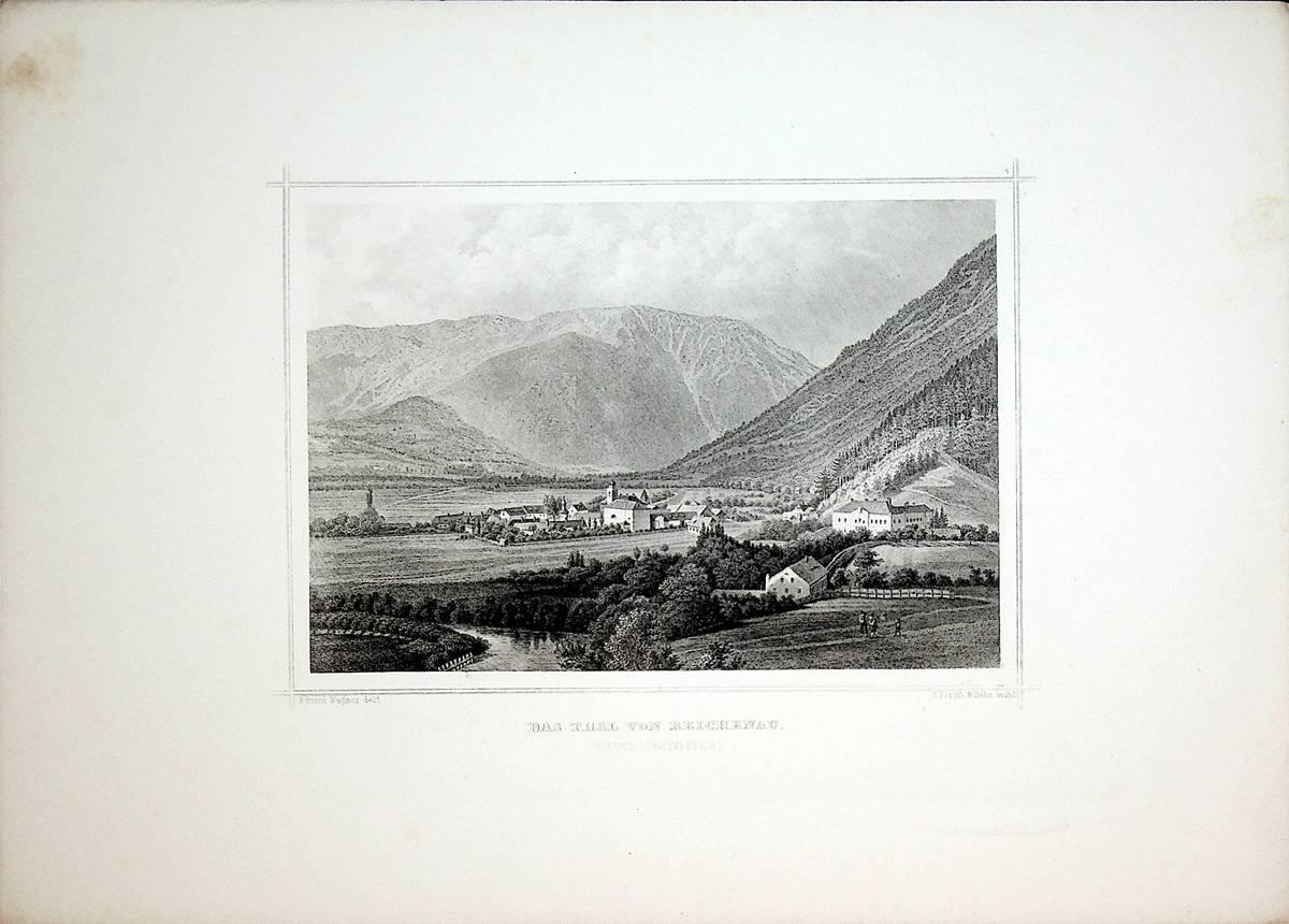 Schloss Wartholz - comunidadelectronica.com