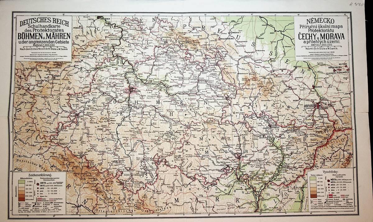 Tscheslowakei