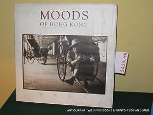 Moods of Hong Kong. [photographs by Joe: Cognigni, Joe:
