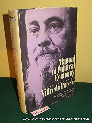Manual of political economy : Transl. from the French ed. of 1927