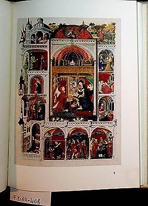 Livre d'heures : Handschrift 1855 der Österreichischen: Trenkler, Ernst: