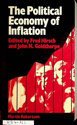 The Political Economy of Inflation.