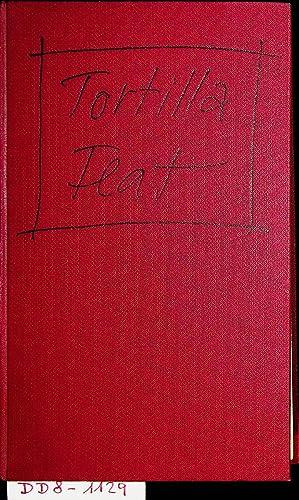 Die wunderlichen Schelme von Tortilla Flat.: Steinbeck, John: