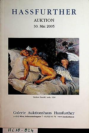 Auktion: Alte Meister - Klassische Moderne. Montag,