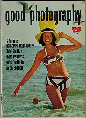 good photography. 16 Famous Glamor Photographers -: Stagg, Mildred