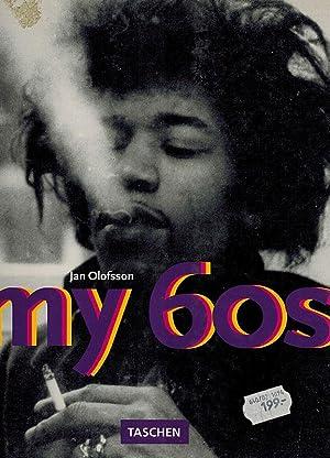 Jan Olofsson. my 60s.: Harry, Bill