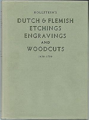 Friedrich Wilhelm Heinrich] Hollstein's Dutch and Flemish: Verbeek, J.; Veldman,