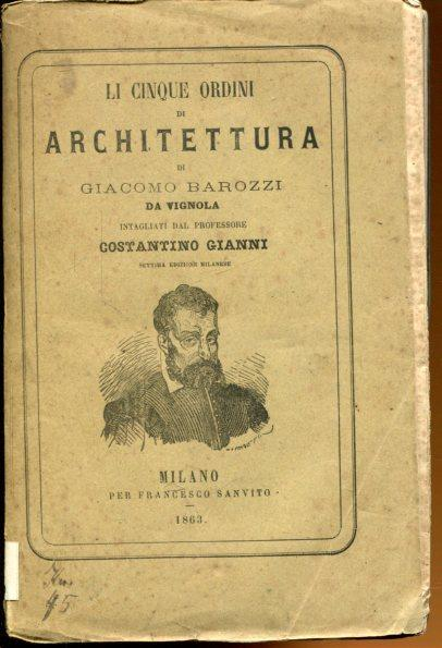 a biography of giacomo barozzi da vignola Pages in category jacopo barozzi da vignola the following 2 pages are in this category, out of 2 total.